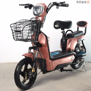 Electric bicycle electric motorcycle scooter used electric bicycle hub motor electric bicycle lady