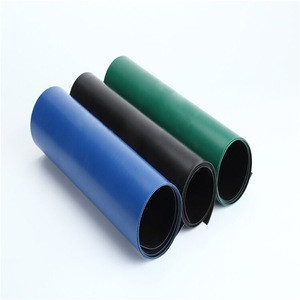 Factory supply hdpe geomembrane for water pond liner fish farm geomembrane/ 0.5mm-2mm hdpe film