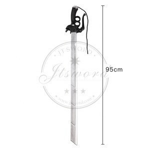 Fantasy Anime Foam Sword With Gun Handle Cosplay Costume