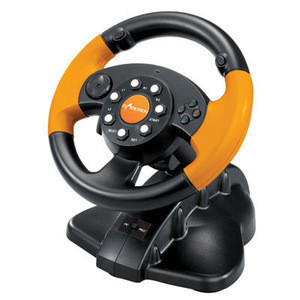For PC / PS2 / PS3 / XBOX ONE racing teering wheel