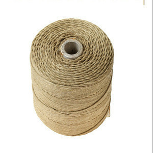 Good Service High Strength,100% Linen Material flax fibers Raw Pattern and Spinning Use Jute Hemp Twine