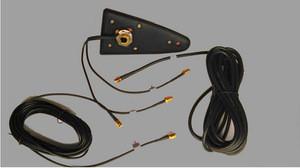 GPS car Shark fin antenna gps car antenna