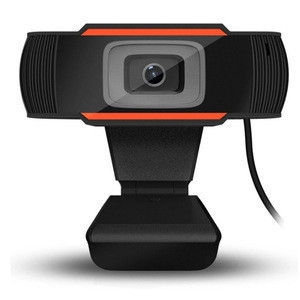 HD auto focus 720p web camera usb free drive computer web cam for desktop laptop with microphone for meeting video call