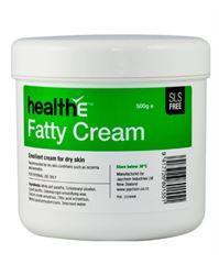 HealthE Fatty Cream 500g