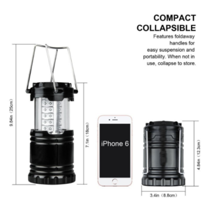 Highlight Lantern For Camping Led Camping Light For Fishing Foldable Tourist Tent Lamp Led Camping Lamp