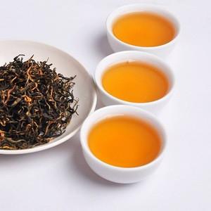 Honey black tea taiwan organic tea