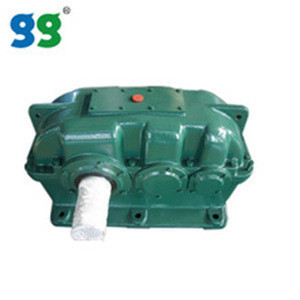 Hot sale high torque multiple reduction gear box