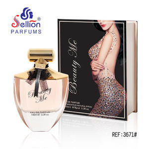 Hot Sale Lady Brand Perfume with Designer Quality