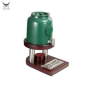 Hotel Tableware Service Metal Drink Dispensers Juice Dispenser Commercial Beverage Dispenser
