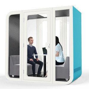 KINDLE Office Meeting and Working Phonebooth manufacturer