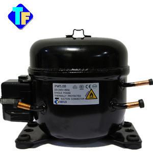 LBP water cooler Hermetic refrigeration manufacturer refrigerator compressor r600a