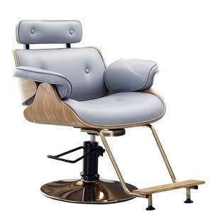 Luxury Comfortable Haircut Barber Shop Chair wholesale barber chair