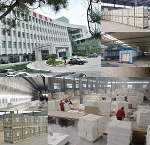 LUYANG thermal insulation mortar insulation materials