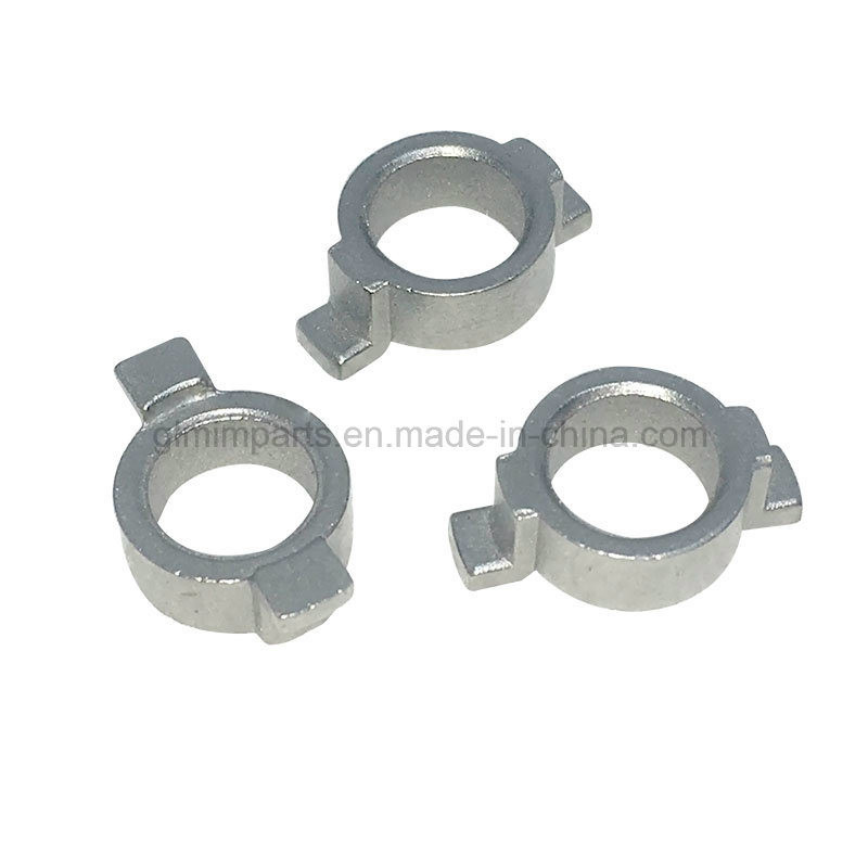 Machinery OEM Spare Parts and High Precision Custom Metal Casting Parts for Supporting Shaft