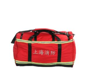 Medical instrument case emergency backpack Ambulance Emergency First Aid Kit Trauma bag Earthquake Rescue Bag