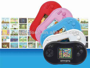 Mini TFT pocket handheld game players HG-892