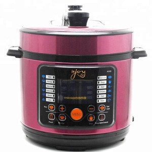 National electric multi electric pressure cooker