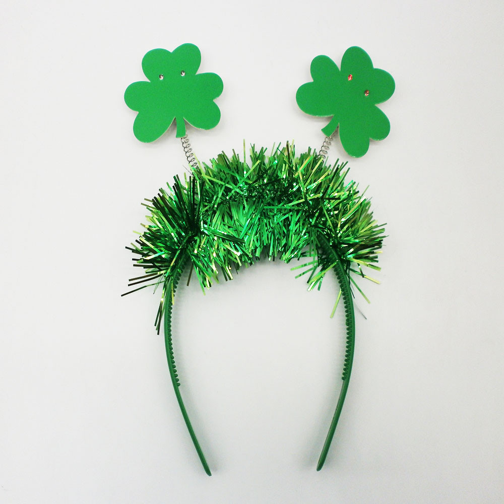 New year party headband funny for Children with led light