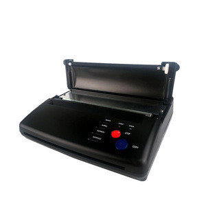 Ouliang Professional Tattoo Stencil Printer Tattoo Thermal Transfer Printing Machine