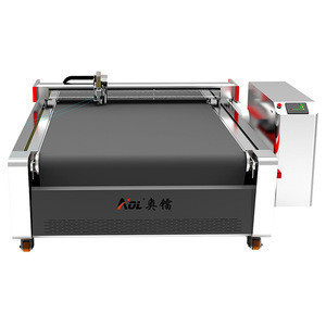 Outdoor product cutting machine numeric fabric cutter for fabric clothes toys home textile