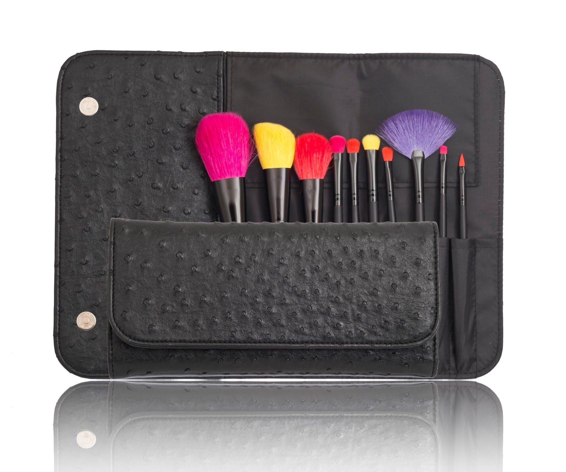 Powder Brush Makeup Brush Kit
