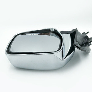 Powered rearview mirror for JOYLONG HIGER RHD  LHD