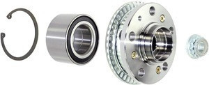 PPB Auto Bearing 29596032 Front Wheel Hub bearing Kit for Applicable models of Volkswagen and Audi