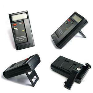 Professional LCD digital radiation instruments tools