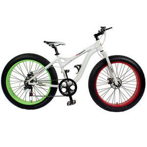 Public Rim Tire 26 Mini Cycle Sharing Fatbike Cheap Snow Nice Hi-ten Mountain Bicycle Wheel Downhill china fat bike
