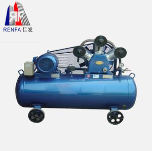 Renfa high quality Low price screw air compressor