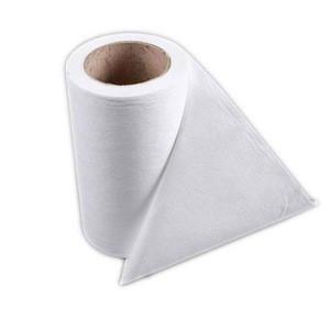 RSD-pp raw material for melt blown/melt-blown non-woven+bfe 99 25gsm 175mm melt blown fabric/cubre boca plizado 3 capas melt blo