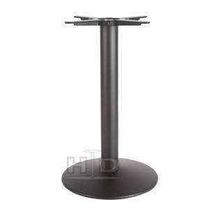 Wholesale restaurant furniture metal marble table leg