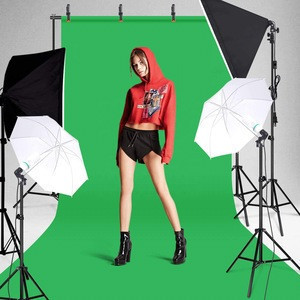 Wholesale Supply Photo Studio Lighting Kit Accessories for Camera Shooting Photography