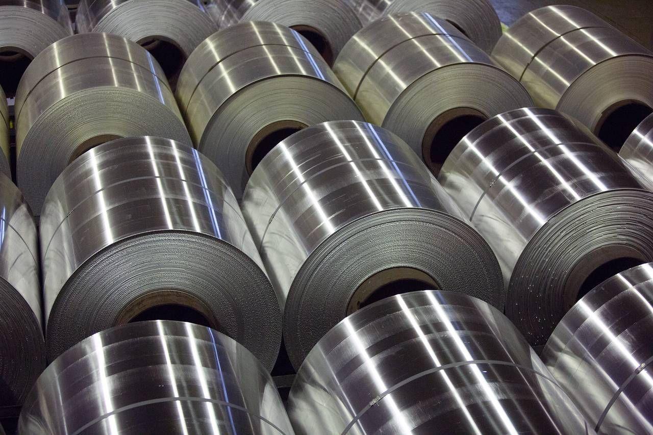 High quality Aluminum foil and Aluminium foil paper