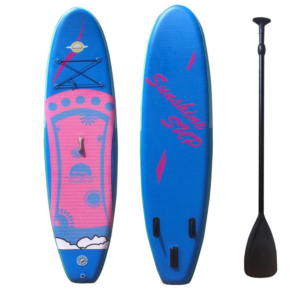 Infalatable Stand up Paddle Board