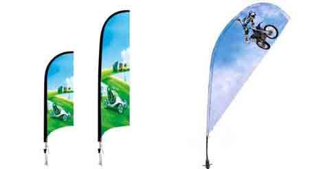 Advertising flags,Tear drop banner,Flag banner,teardrop flag,beach flag