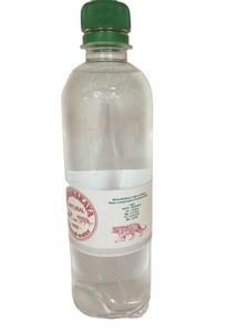 0,5 L Muhenskaya drinking water premium-quality natural drinking table mineral water