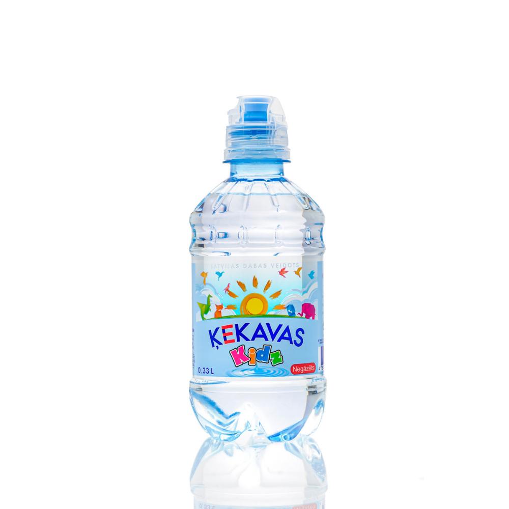 Baby water 330ml PET bottled Artesian Water Kids