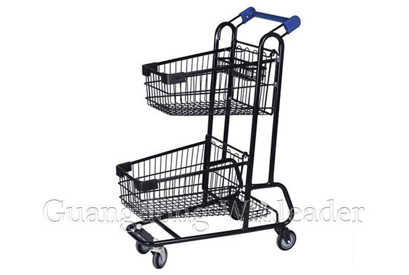 YLD-MT070-1F American Shopping Cart, shopping trolley,Shopping Trolley Manufacturer