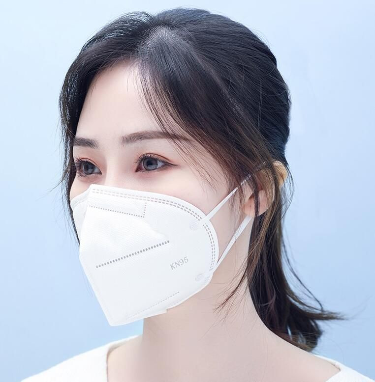 Factory Wholesale Sales N95/KN95 Protective Face Mask FFP3,FFP2 with CE,FDA certificates