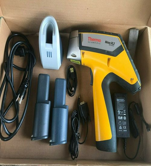 Premuim Quality**Thermo Scientific Niton XL2 800 XRF Analyzer - General Metals