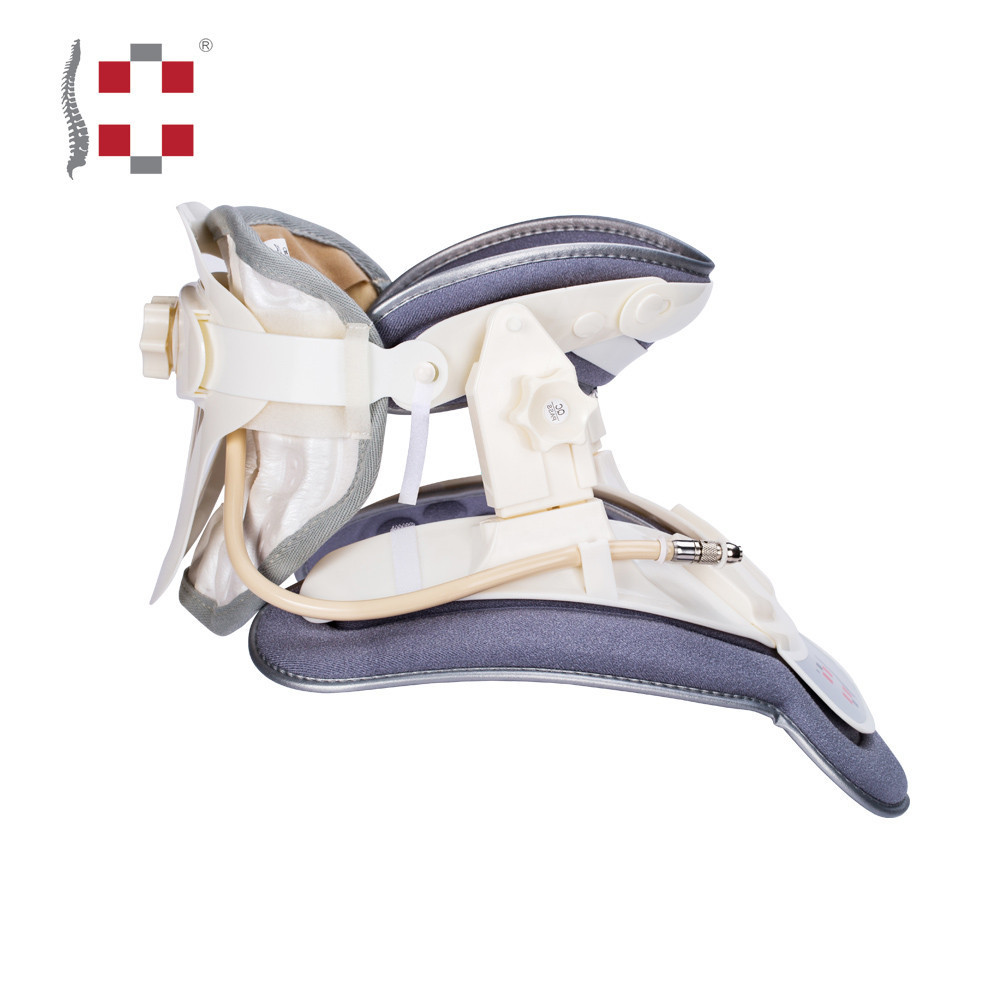 2018 Best seller neck rehabilitation equipment cervical traction device