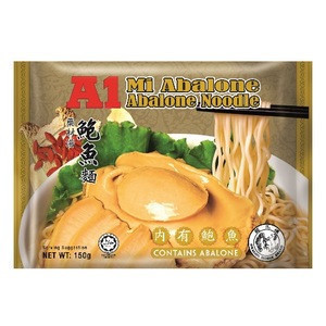 A1 Instant Abalone Noodles Manufacturer