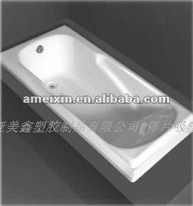 ABS vacuum formed custom plastic products