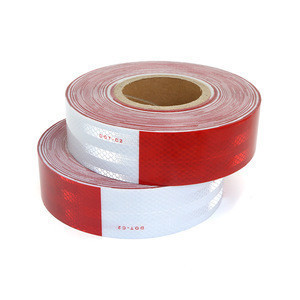 Acrylic Material Conspicuity Marking Reflective Tape for Truck
