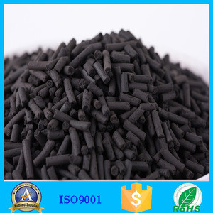 Activated Carbon for Office and civil electrical appliances to remove organic matter