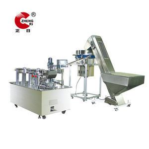 Automatic Pad Printing Machine For Plastic Syringes