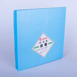 B2 xps board.Fire-proof Flame-retardant Thermal Insulation Board.