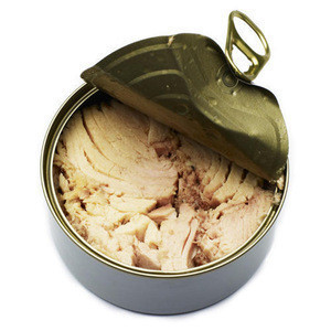 Best quality canned tuna