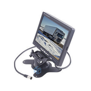 Bus/ truck rearview camera  AHD 1080P DVR recording black box system